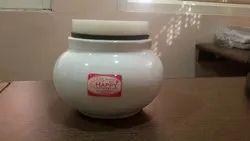 High Alumina Ceramic Pot