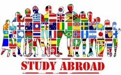 University Documents Courier To Usa And Canada