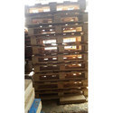 Rubber Wood Pallet