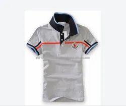 Grey School Summer T-Shirt