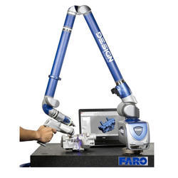 Faro Scan Arm Services
