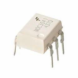 MOC3041M Integrated Circuits