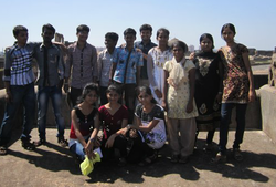 Tourism 3rd Year Course