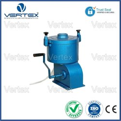 Centrifuge Binder Extractors
