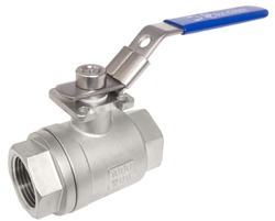316 Stainless Steel Valves