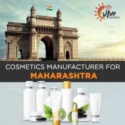 Cosmetics Manufacturer for Maharashtra