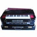 11 Scale 3 Line Portable Harmonium