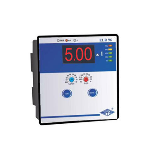 ELR 96 Multifunction Monitors Meter