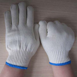 80Gm Cotton Knitted Glove