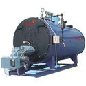 Oil Gas Fired Packaged Boilers