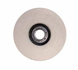 Felt Disc Wheel