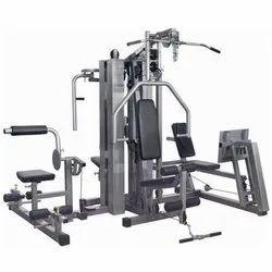 Indoor Gym Equipment