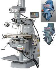 Ik Taiwan Milling Machine