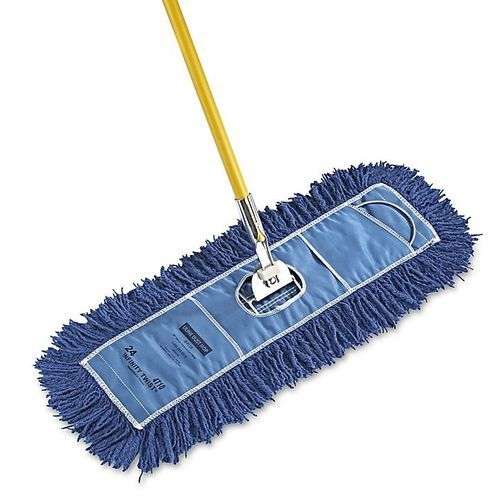 Floor Dust Mop At Rs 280 Piece Greater Noida Id