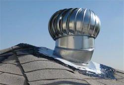 Roof Ventilator Consultancy Services