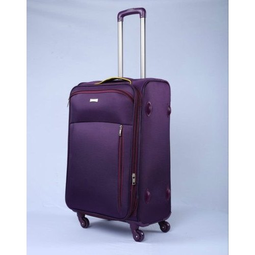 Nexa Four Wheel Trolley Bag