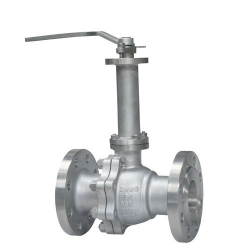 Steel Cryogenic Valves