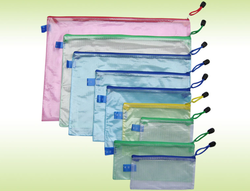 Reclosable Plastic Bags
