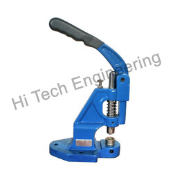 Eyelet Punch Machine Suppliers Manufacturers Amp Traders