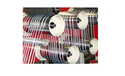 Monofilament Yarn Making Plant