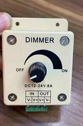 Square Led Dimmer