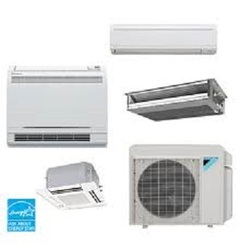Daikin HVAC, for Industrial & Commercial