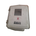 Mild Steel (ms) Sintex Electric Meter Box