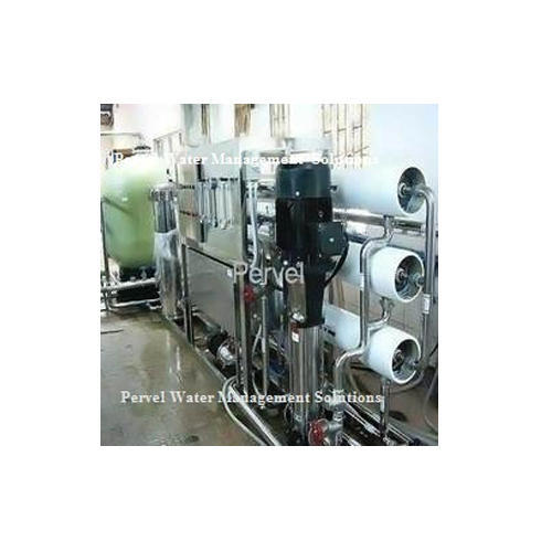Industrial RO Systems - Brackish Water RO Systems Manufacturer from