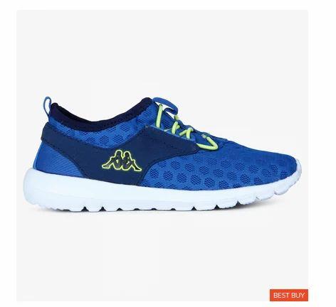 4e72980b6c1 KAPPA Mesh Upper Sport Shoes, Size: 29-37, Rs 1079 /pair | ID ...