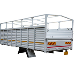 LDT Cargo