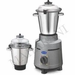 Restaurant Hotel Fully Loaded Mixer Grinder 1400 Watts