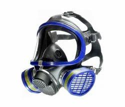 drager Full-Face Mask