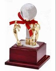 Globe Team Trophy