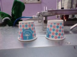 65ml Papercup