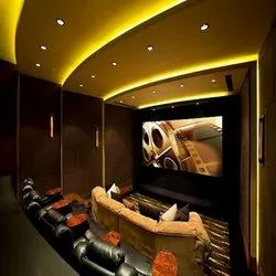 Dedicated Home Theatre Solutions