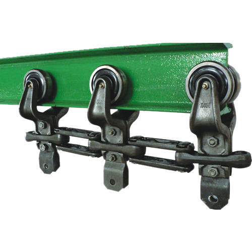 Monorail Overhead Conveyors And Belt Conveyor Manufacturer