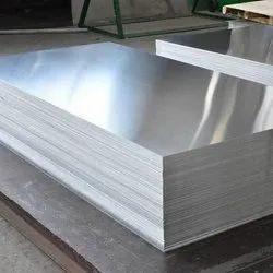 SUS F 316H Stainless Steel Sheets