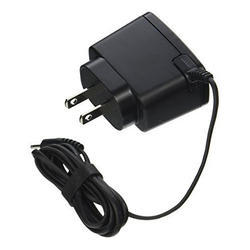 Black Nokia Mobile Charger