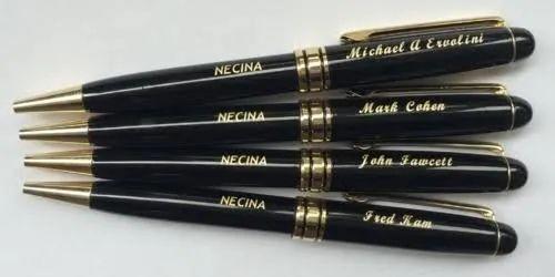 Engraving Pen, Name & Logo On Pen