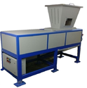 Laminates Shredder Machine