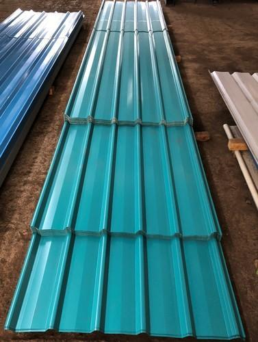 Roofing Sheets - Color Coated Roofing Sheets Manufacturer from Pune