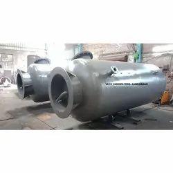 Vertical Air Tanks