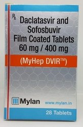MyHEP Dvir Tablets