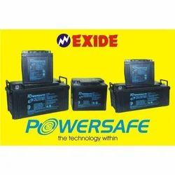 Exide SMF UPS Batteries, for Office , 12 V