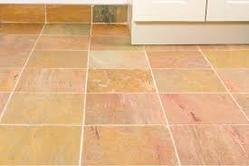 Lime Pink Limestone for Wall Tile