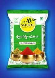 Dhania Power Spices Pouch