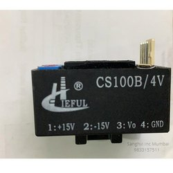 CS100B Hall Effect Current Transducer