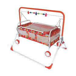 Baby Carriage Buggy 4 Wheel Plastic