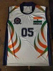 Volley Ball Uniform