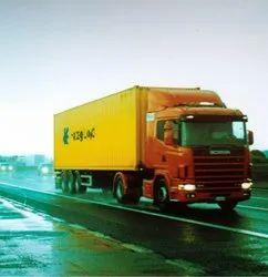 Trailer Truck Service For Gujarat, Vapi, Daman, Silvassa, Pune, Mumbai ( Container Movers )